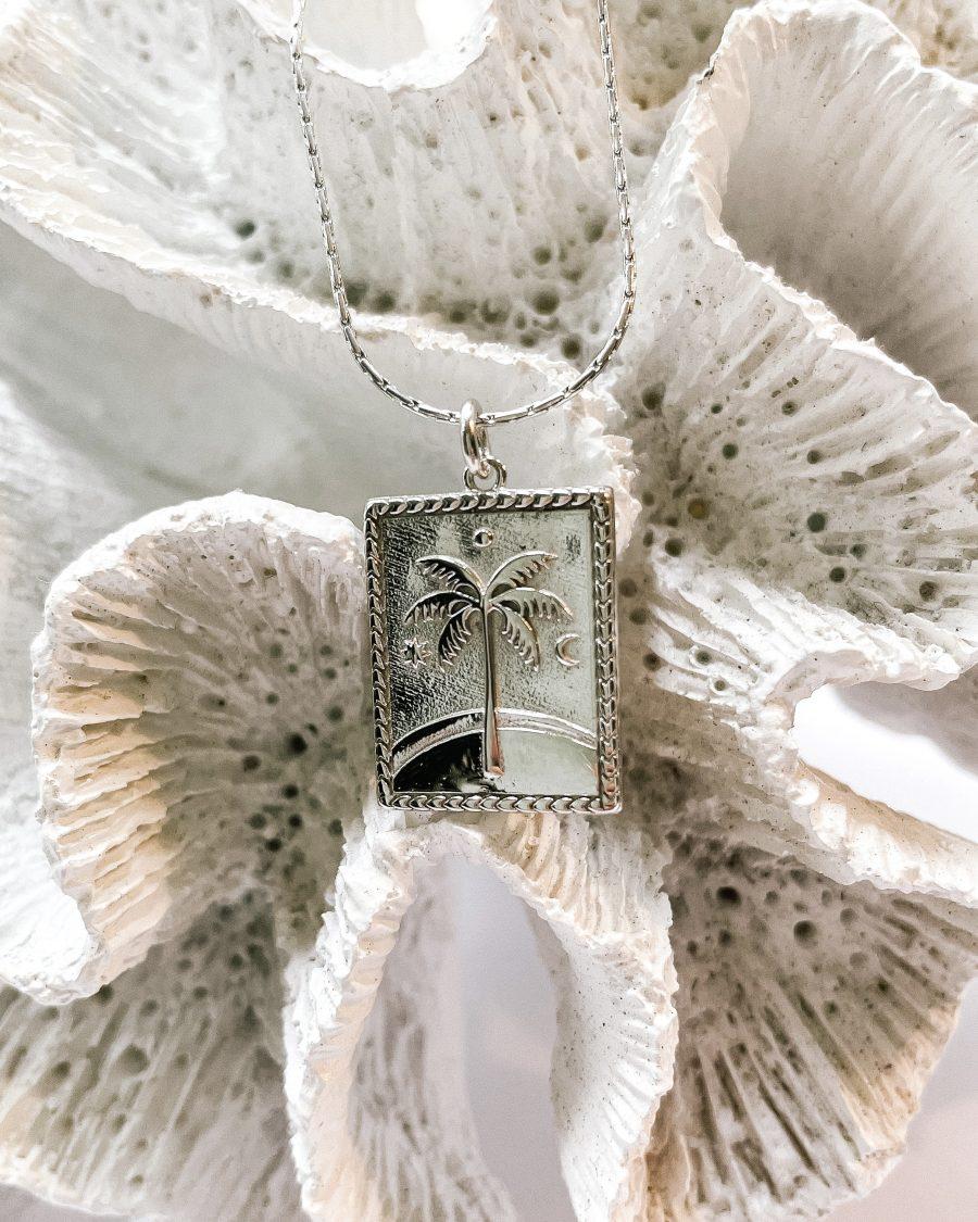 mylovesketting-zilver